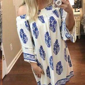 NWT Boutique Bahama Dress